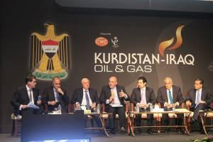 درآمد نفتی 2 میلیارد و 728 میلیون دلاری اقلیم کردستان عراق در طی شش ماه اخیر