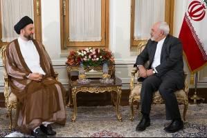 ایران تا شکست کامل داعش در کنار دولت و ملت عراق می ماند