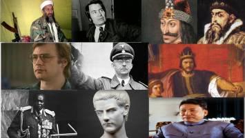 بدترین انسان های تاریخ چه کسانی هستند؟