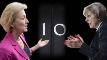«ترزا می» نخست وزیر آینده انگلیس