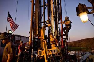 نفت شیل آمریکا بشکه ای 45 دلار؛ شوک جدید به خلیج فارس!