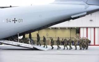 برلین بدنبال بازگرداندن سربازانش از پایگاه انجرلیک