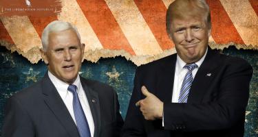 مایک پنس محافظه کار و رادیکال معاون اول ترامپ شد!
