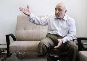 جواد منصوری: پذیرش قطعنامه نوعی واقع گرایی از طرف ایران بود.