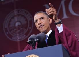 انتشار مقاله اوباما در مجله انجمن پزشکی آمریکا
