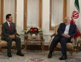 ژاپن می تواند یکی از شرکای مهم اقتصادی ایران تلقی شود