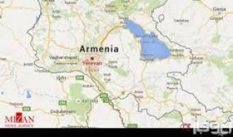 کودتای ارمنستان یک گروگان گیری بود