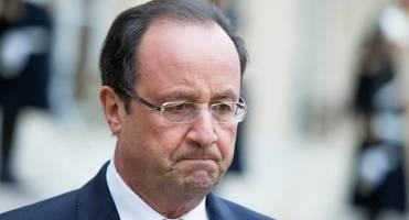 کاهش اعتماد به دولت اولاند در مبارزه با تروریسم
