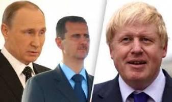 رفتن اسد کلید حل بحران سوریه