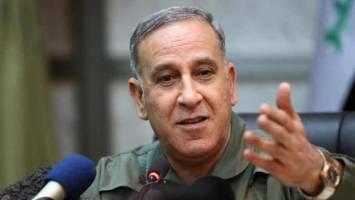 وزیر دفاع عراق: پیشمرگه وارد شهر موصل نمی شود
