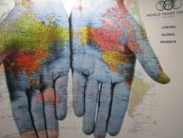 نظام بین الملل از چه الگویی پیروی می کند؟
