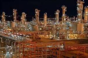 جهش تولید پارس جنوبی تا پایان سال  به 540 میلیون مترمکعب
