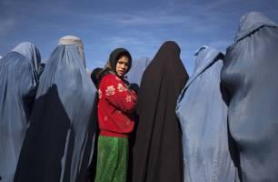 گزارشی از وضعیت زندگی زنان ایرانی با همسران افغان