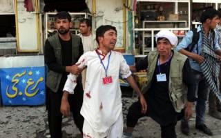 امنیت همچنان متاع نایاب کابل!