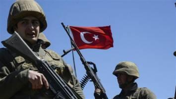 عراق خواهان فشاردیپلماتیک اعراب بر ترکیه  شد