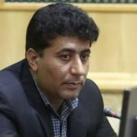 اتصال راه آهن غرب به شبکه بین المللی یک مطالبه کرمانشاهی