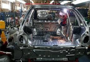 تکمیل حکمرانی فرانسویها بر بازار خودرو ایران