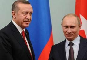 رجب طیب اردوغان، ماه آینده به روسیه سفر می کند!