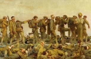 نقش خشونت در تاریخ توسعه سرمایه داری غرب