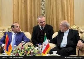تجارت انرژی بین ایران و ارمنستان افزایش می بابد