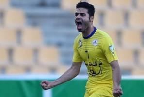 بازیکنی که برد را از استقلال گرفت، در گوش منصوریان چه گفت؟