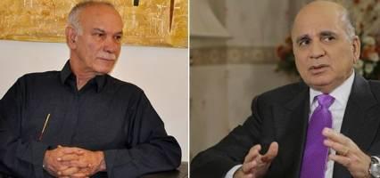دیدار دوم فرستاده ویژه مسعود بارزانی با رهبر حزب تغییر