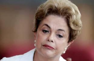 روسف: : من نفر دوم دولت برزیل در افتتاحیه المپیک ریو نیستم