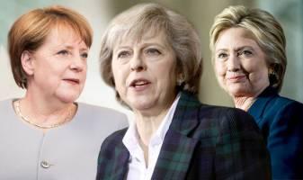 چرا تعداد زنان سیاستمدار در جهان  کم است؟
