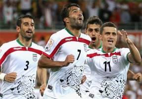 تیم دسته دومی ایتالیا رقیب تیم ملی ایران شد