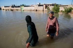 هشدار سازمان هواشناسی درخصوص وقوع سیلاب در برخی استانها