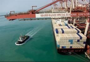 صادرات ایران به اروپا سه برابر شد
