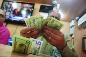 قیمت دلار بانکی کاهش، پوند و یورو افزایش یافت