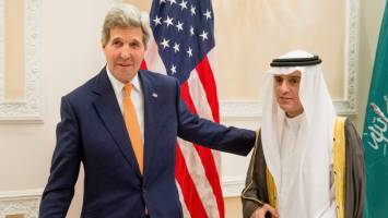 طرح مشترک سعودی- امریکایی برای خروج ایران از سوریه