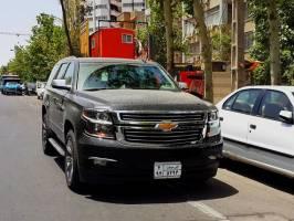 قیمت خودروهای کارکرده آمریکایی در بازار ایران