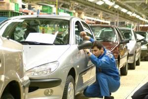 مسئولان توان قطعهسازی ایرانی را انکار میکنند