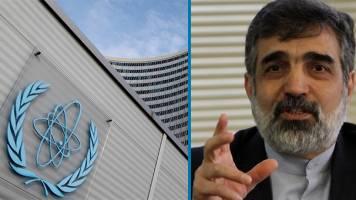 شانه خالی کردن آژانس از درز اطلاعات محرمانه هسته ای ایران
