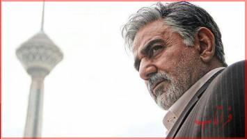 حراست فرودگاه امام خمینی فیلمبرداری «قاتل اهلی» را متوقف کرد