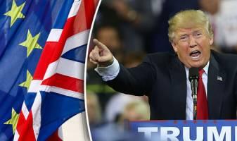 تاثیر بریتانیا و ترامپ بر افزایش مشکلات بانکی ایران!