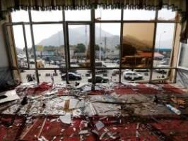 طالبان مسئولیت انفجار کابل را برعهده گرفت