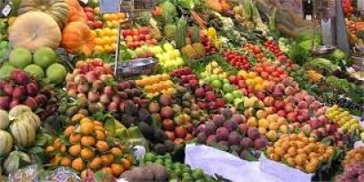 واردات میوه های خارجی ادامه می یابد