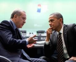 غرب به ترکیه نیاز ندارد