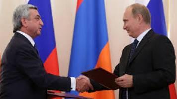 ناآرامیهای ارمنستان و معنای آن برای روسیه
