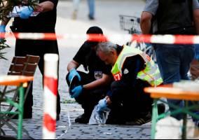 ارتباط مهاجمان حملات اخیر آلمان با عربستان