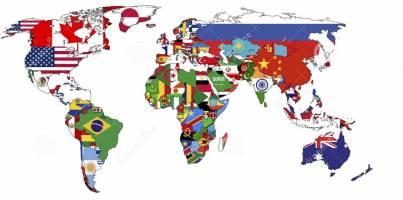 10 ابرقدرت آینده جهان چه کشورهایی هستند؟