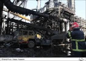 راز حوادث صنعت نفت