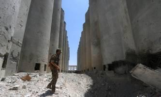آزادی کامل منبج توسط نیروهای دموکراتیک سوریه