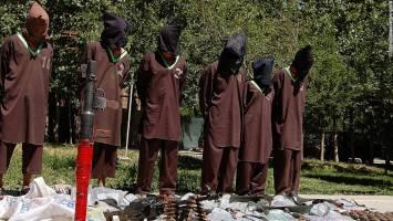 توقف کمک 300 میلیون دلاری امریکا به پاکستان
