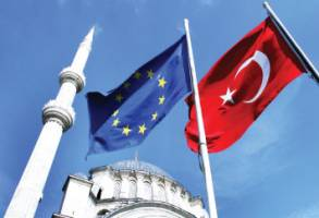 مخالفت نمایندگان پارلمان اروپا نسبت به قطع مذاکره با ترکیه