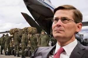 روسها و ایرانیها را در سوریه مخفیانه بکشید