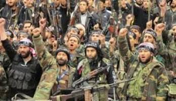 45000 داعشی دردوسال گذشته کشته شده اند
